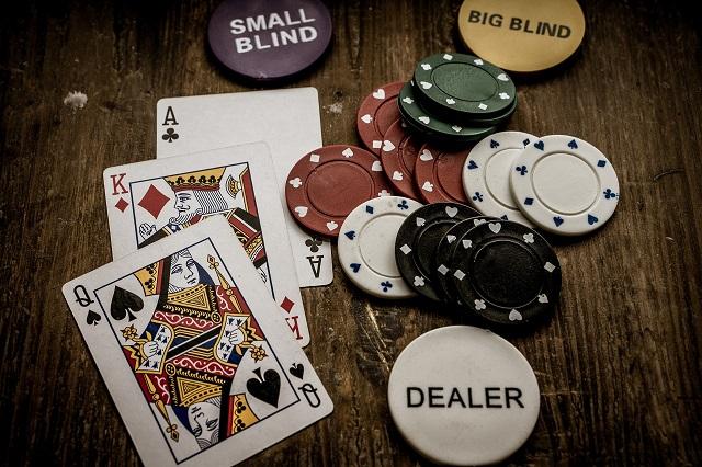 カジノゲーム:ソフトウェア