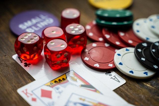 いくつかの非常に人気のあるカジノゲーム